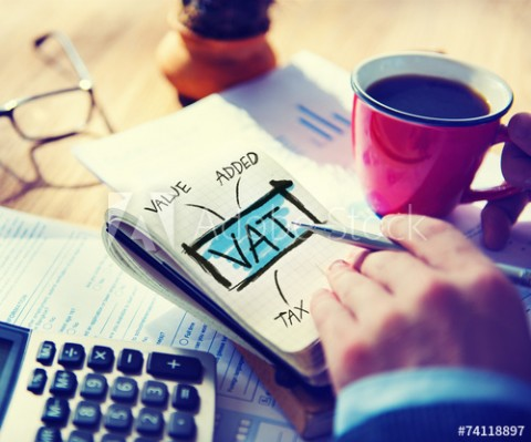 VAT and the flat rate scheme