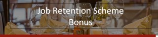 Job Retention Scheme Bonus