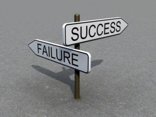 Business Success & Failure